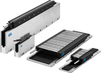 Linear motors family